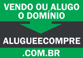 Alugo Ou Vendo Domínio .alugueecompre.com.br