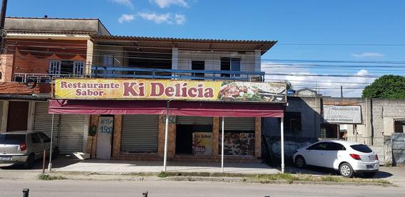 Ponto Em Chácaras Rio-petrópolis, Duque De Caxias/rj De 192m² 1 Quartos À Venda Por R$ 300.000,00 - Pt475598