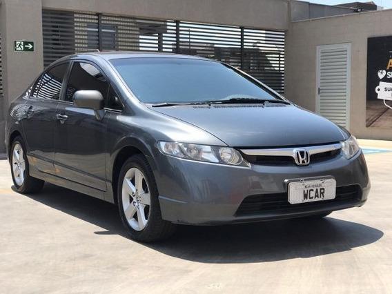 Honda Civic Lxs 1.8 16v, Hjt3425
