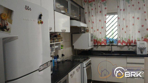 Imagem 1 de 12 de Sobrado Com 3 Dormitórios À Venda Por R$ 530.000,00 - Vila Feliz - São Paulo/sp - So0510
