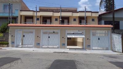Casa Para Venda, 2 Dormitórios, Penha - São Paulo - 2309