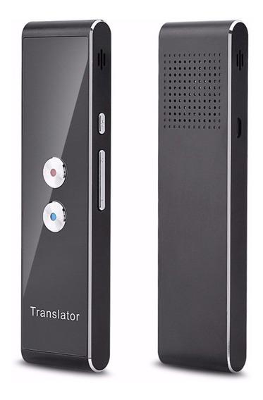 Traductor Traducción Bidireccional 40 Idiomas Voz Texto Foto