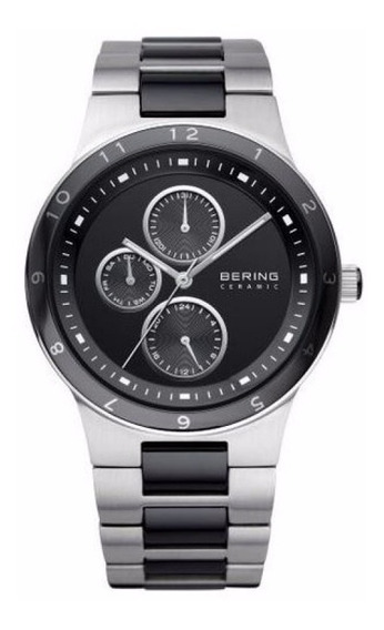 Relógio Bering Time Ceramic Super Slim 32339-742