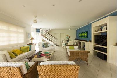 Casa Em Praia Da Baleia, São Sebastião/sp De 171m² 4 Quartos À Venda Por R$ 2.500.000,00 - Ca202738