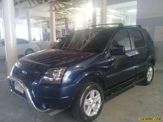Ford Ecosport Automatico