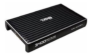 Planta Amplificador Ds18 Exl-a3 4k4 3400w /aireysonido