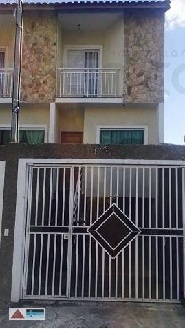Imagem 1 de 12 de Sobrado Com 3 Dormitórios À Venda, 200 M² Por R$ 690.000,00 - Vila Matilde - São Paulo/sp - So1405