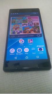 Sony Z5 E6603 32gb 3gb Ram Liberado Al 100