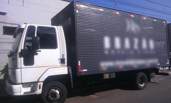 Ford / Cargo 815 E