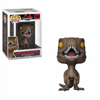 Jurasicc Park / Funk Pop Jurassic Park Velociraptor 549