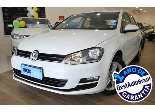 Volkswagen Golf Comfortline Msi 1.6 At