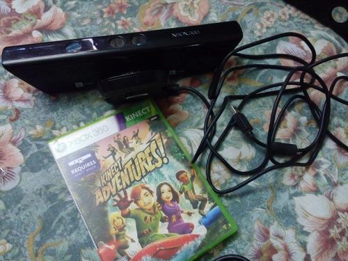 Imagen 1 de 1 de Kinect Mas Juego Adventures! +vale20%off