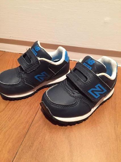 Tênis New Balance Infantil