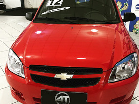Chevrolet Celta 1.0 Ls Flex Power 5p 2012