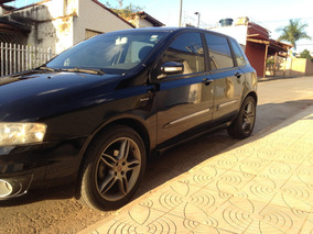 Fiat Stilo 1.8 8v Blackmotion Flex Dualogic 5p