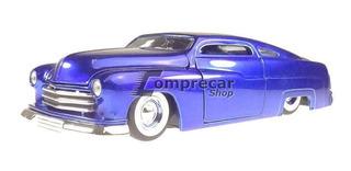 Miniatura Mercury 1951 Azul Jada Toys 1/24