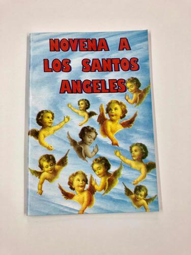 Novena A Los Santos Ángeles