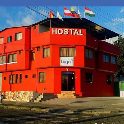 Hotel, Hospedejes Por Dia, Semanas Y Mes Al Mejor Precio.