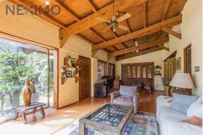 Casa Habitación En Venta Amueblada En Acapantzingo, Cuernavaca Morelos