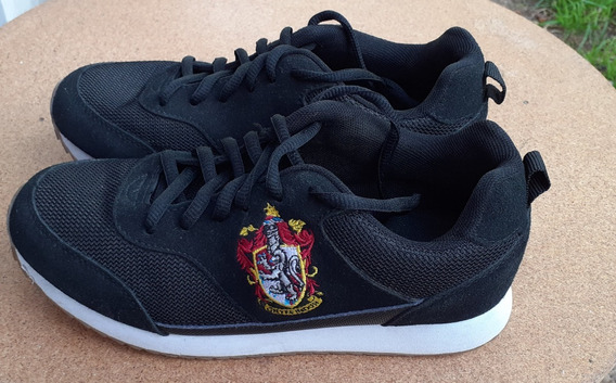 Zapatillas Harry Potter Gryffindor Originales