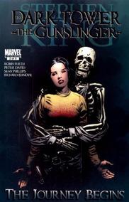 Marvel The Dark Tower The Gunslinger - Volume 2