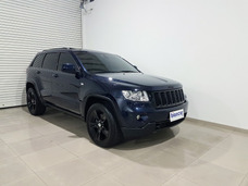 Jeep Grand Cherokee 3.0 Limited 4x4 V6 Turbo Diesel 4p Aut