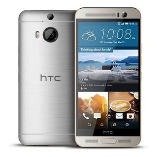 Celular Htc One M9+ 32gb 4g