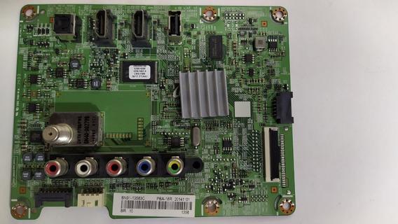 Placa Principal Semi Nova Tv Samsung-un40h5100