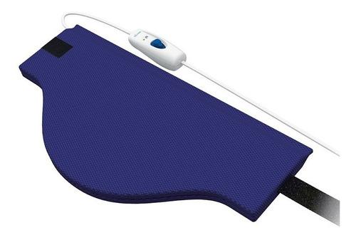 Almohadilla Termica Silfab Electrica Calor Cuello Cervical