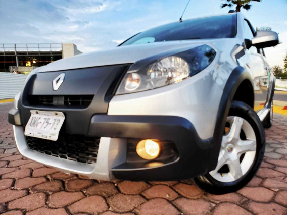 Renault Stepway 1.6 Dynamique Mt 2015