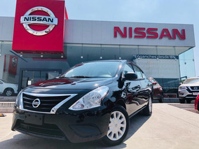 Nissan Versa 1.6 Drive Mt