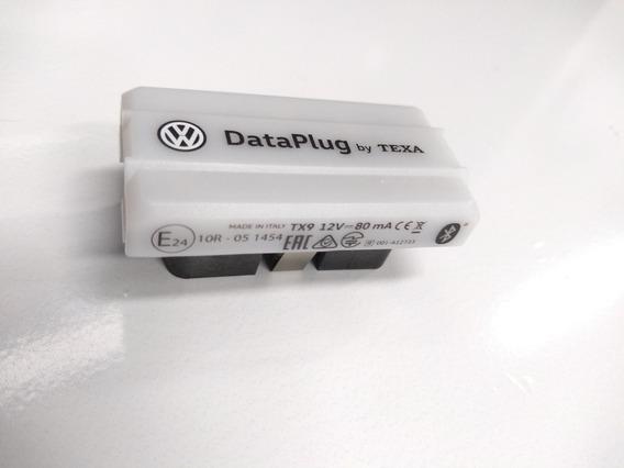 Dataplug Acessorio + Carregador Por Indução Vw
