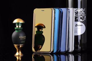 Capa Flip Cover Espelhada iPhone X/xs