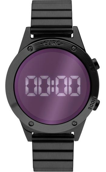 Relógio Euro Feminino Original Garantia Nota Eujhs31bad/4g