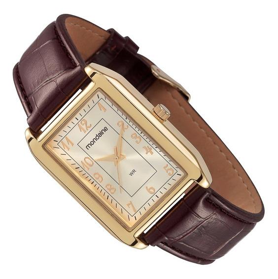 Relógio Mondaine Análogo Social 83285gpmvdh2