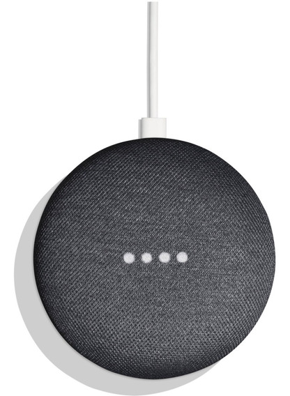 Google Home Mini Preto