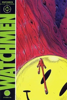 Watchmen Vol 1 Cómics Digital Español