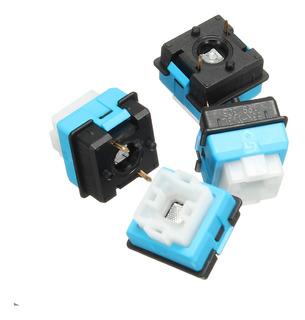 4 Interruptores De Teclado B3k-t13l Romer G Para Logitech G3