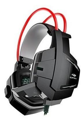 Headset Gaming Estereo C/microfone Sparrow Preto Ph-g11bk