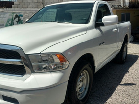 Ram St 3.6 1500 Regular Cab 4x2 Mt 2014