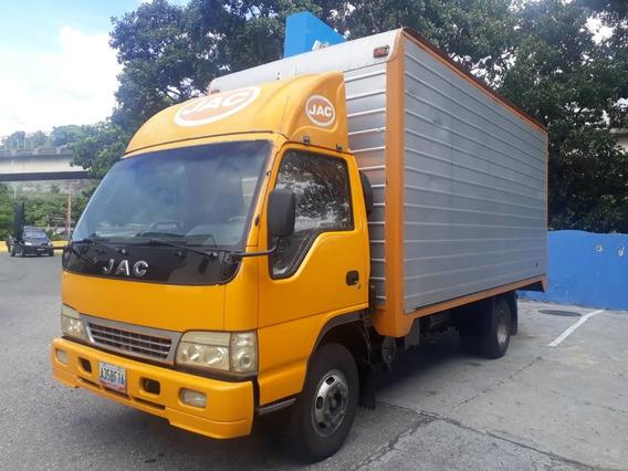 Jac Hfc 1061k Camion