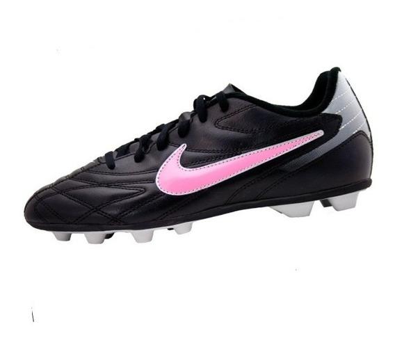 Tacos Soccer Nike Sr Premier Fg Numero 24 Mx ¡¡¡ Oferta !!!