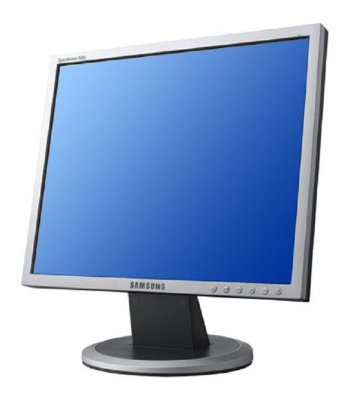 Monitor Samsung 15 Polegadas Sync Master 540n
