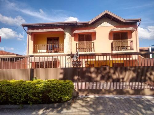 Imagem 1 de 27 de Casa À Venda Em Jardim Nova Europa - Ca002913