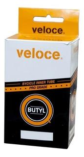 Camara Veloce Butyl 24 X 1.75 - 1.95 V-d China