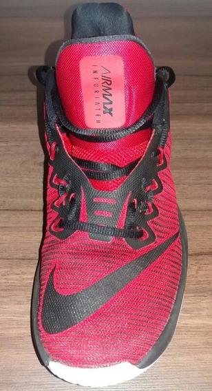 Tênis Nike Air Max Infuriate, N°42