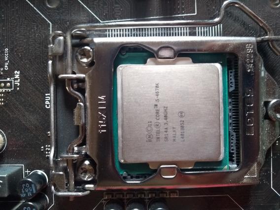 Processador I5 4670k 4 Geracao 1150