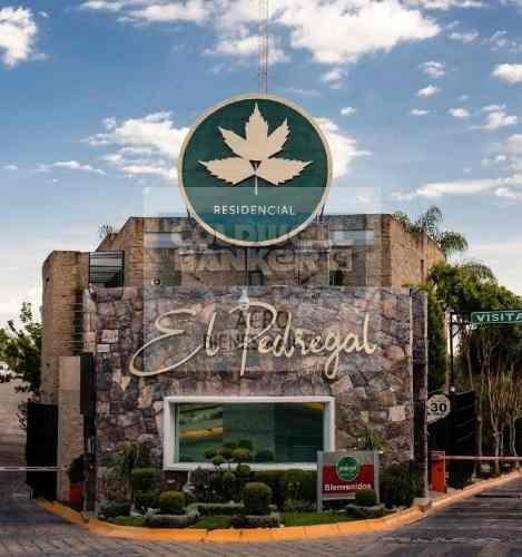 Terreno En Venta, Colonia La Calera, Puebla,opciones De Pago