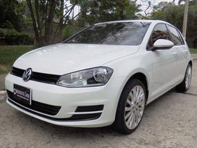 Volkswagen Golf Trendline Automatico Modelo 2017