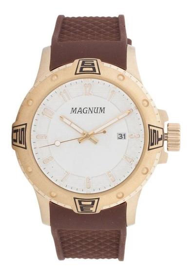 Relógio Magnum Masculino Ma34414m